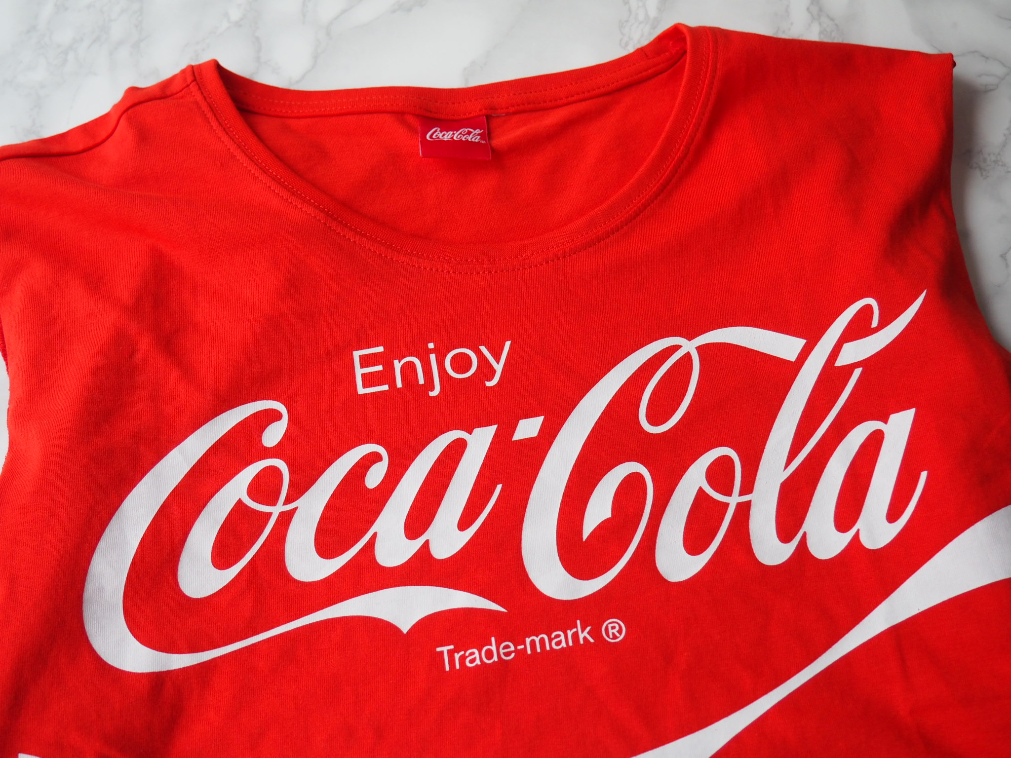 Everything Looks Better With Coke