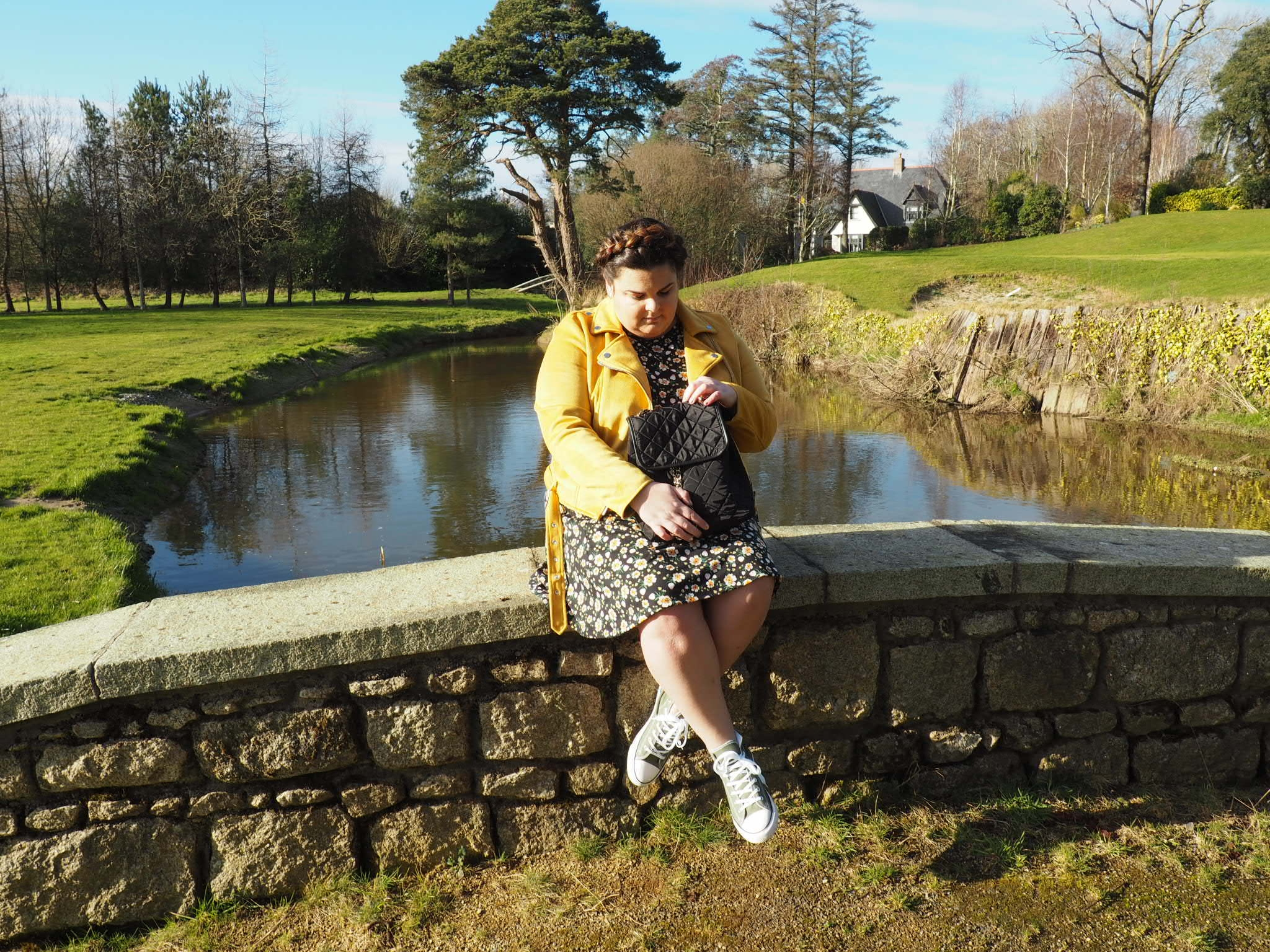 Irish fashion blog
