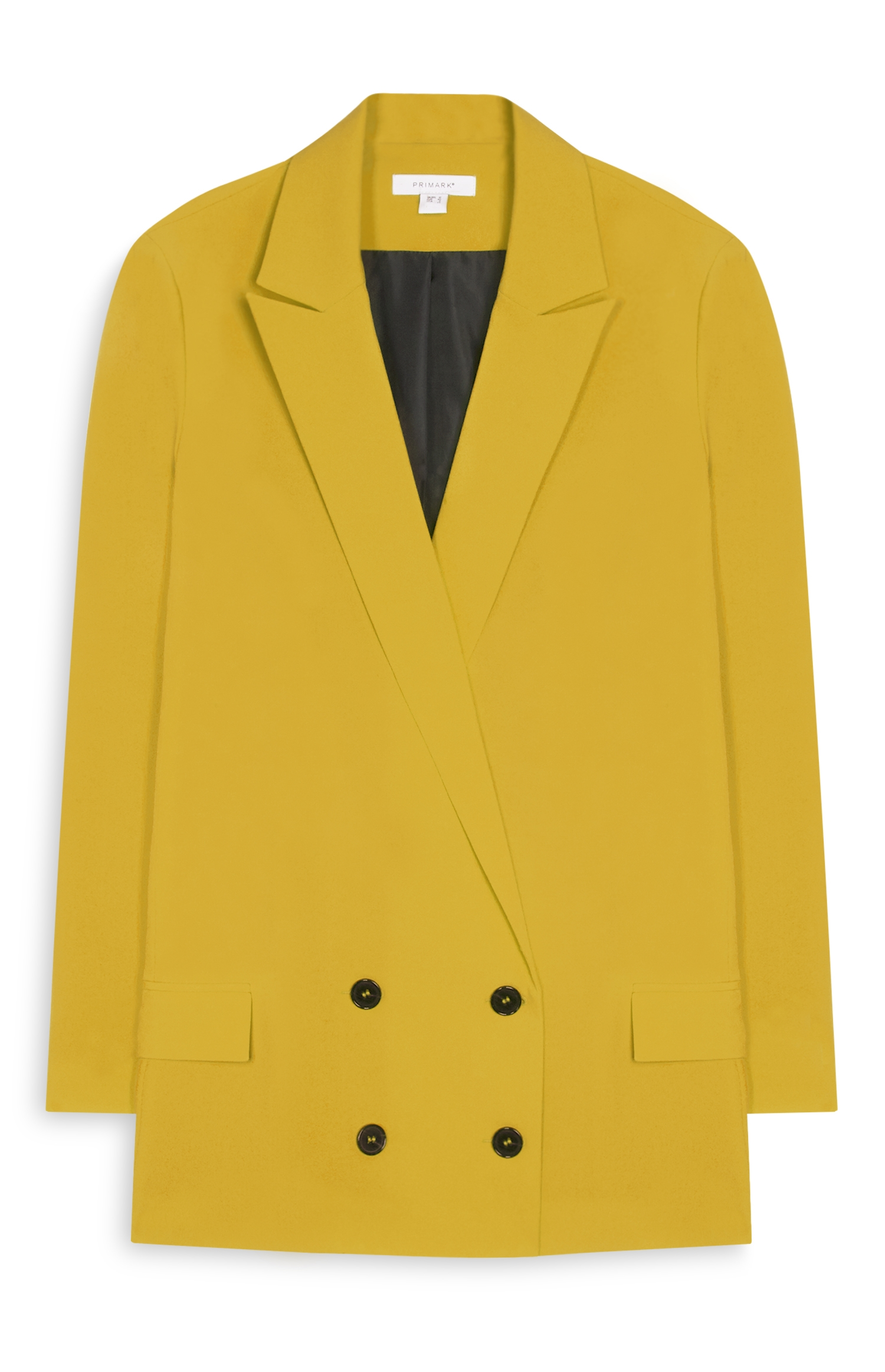 Yellow mustard jackets