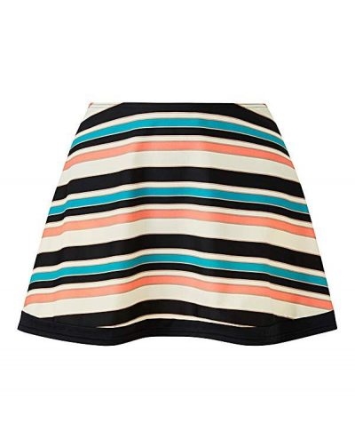 Stripe Swimskirt