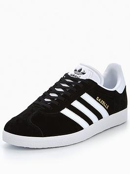 Black Gazelles