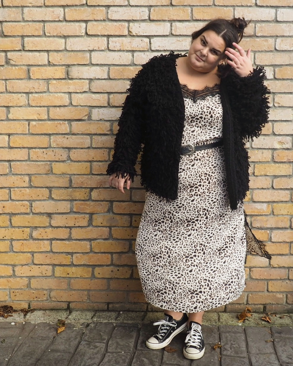 Penneys leopard dress