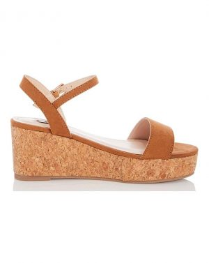 Quiz Espadrille Wedges