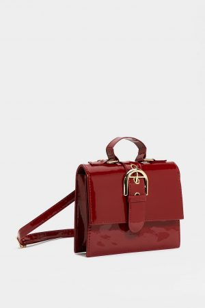 Give A Buckle Bag