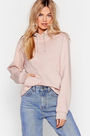 Day to Day Relaxed Hoodie