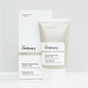 The Ordinary Natural Mousturising Factors