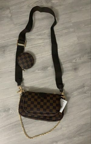 Bag With Coin Purse